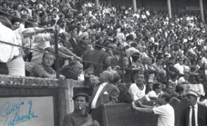 CORRIDA DEL 7 DE JULIO DE 1968