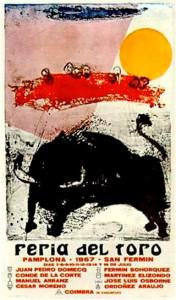 CARTEL DE 1967. Histórico Carteles.