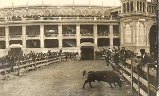 Nueva Plaza de Pamplona