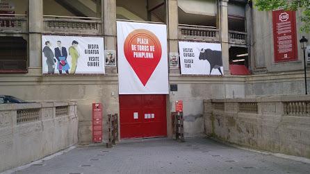 La Plaza de Toros de Pamplona abre de nuevo sus puertas a las visitas turísticas