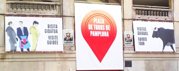 Visitas a la Plaza de Toros de Pamplona: información y horarios