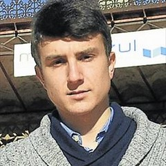 Jonathan Blázquez Rovira